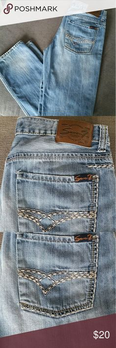 Mens SEVEN7 jeans Gently worn once! Great condition, purchased at Nordstroms. Soft! Seven7 Jeans