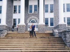 Wilson Hall James | Madison University