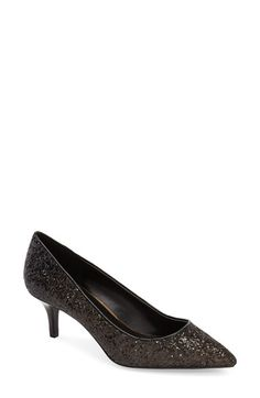 Nine West 'Xeena' Pointy Toe Pump (Women) available at #Nordstrom