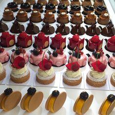 Bakon USA @ Europain 2016: bakery, pastry, chocolate-making, ice-cream making & confectionery industry #bakonusa