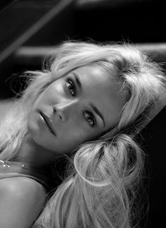Diane Kruger #ShaBoomProducts #BeautiesinBlack http://www.shaboomproducts.com