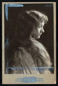 Maude Fealy, via Flickr.