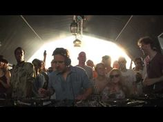 """▶ Laurent Garnier Boiler Room DJ Set at Dekmantel Festival (( One of my top 5 DJ/Producers. Some people play music, and some people are music!.. Musical Genius!)) Rated """"R"""" for Raunchy~TGIF"""
