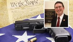 House Republicans have announced the revival of the Second Amendment Caucus, chaired by Thomas Massie (R - KY), to sponsor and support pro-gun legislation in congress.   #congressional caucus #Donald Trump #President-Elect #Second Amendment #The Second Amendment Coalition #Thomas Massie
