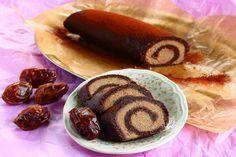 Gesztenyés tekercs sütés nélkül (paleo) Paleo Sweets, Pretzel Bites, Cake Recipes, Sausage, Low Carb, Meat, Foods, Food Food, Food Items