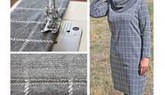 Tutorial: 3 ways to hem knits on your sewing machine