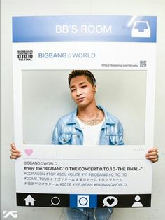 """BACKSTAGE """"INSTAGRAM"""" PHOTOS OF BIG BANG DURING THEIR JAPANESE DOME TOUR"""