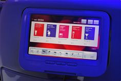 """A trend and service enhancement that has benefited travlers and operations is the no cash, pay on demand for food and drinks. Virgin America is one of the best at integrating the interactive ordering experience and continues to make minor updates like """"open a tab"""" to make ordering movies, drinks, and food easier - translating to an increase in sales."""