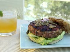 Read our interview with the Kitchen Cousins! Kitchen Cousins' jalapeno burger and margarita>> http://blog.diynetwork.com/maderemade/2014/08/05/creative-genius-the-kitchen-cousins-can-cook-too/?soc=pinterest