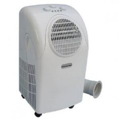 "SPT Portable Cooling/heater, 7500 BTUs, WA-7500M .. size w16"" x L16"" x Height 30"" ... cools up to  200ft tent/sm cabin etc ... self-evaporative technology that allows it to save energy while taking moisture from the air to cool down the coils."