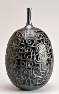 stephanienouveau:  Boyan Moskov makes awesome pots
