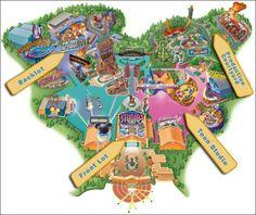 Día 5 – Disneyland Paris (3 Enero) ‹ La Próxima Parada