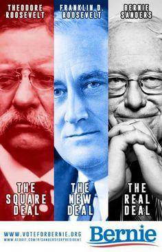 https://berniesanders.com/ https://www.facebook.com/senatorsanders  https://www.facebook.com/berniesanders