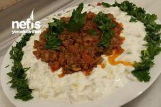 Ali Nazik Kebabı Tarifi nasıl yapılır? 187 kişinin defterindeki Ali Nazik Kebabı Tarifi'nin resimli anlatımı ve deneyenlerin fotoğrafları burada. Yazar: Ahiretime Duamsın (HaNiFe)