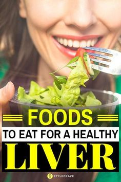 Liver Cleanse Detox 20 Best Foods To Eat For A Healthy Liver - Signs That Your Liver Is Not Functioning Properly, Here is the list of 20 foods for healthy liver that you don't want to miss. Fatty Liver Diet, Liver Detox Cleanse, Detox Your Liver, Healthy Liver, Eating Healthy, Diet Detox, Body Detox, Healthy Mind, Sistema Gastrointestinal