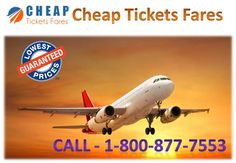 Buy Airline Tickets at Low-Cost through Cheap Tickets Fares
