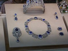 French Crown Jewels/Queen Marie-Antoinette