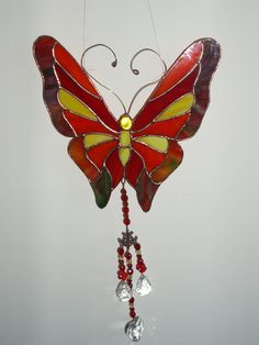 vlinder-mobiel