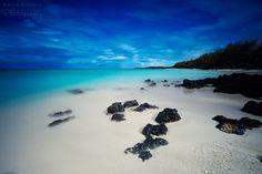 Mauritius Island Ile aux Cerfs
