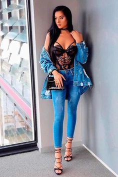 46b5669c99 Sexy Club Outfits For A Night Out ☆ See more  https   glaminati