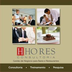 A HORES GROUP É uma consultoria especializada em gestão de negócios para Hotéis, Restaurantes, Clubes, Bares, Fast Foods e outros empreendimentos na área da gastronomia e hospitalidade. Atuamos em cada área de forma personalizada entre elas: GESTÃO FINANCEIRA, GESTÃO ORIENTADA POR PROCESSOS, GESTÃO DE PESSOAS, TREINAMENTOS IN COMPANY E FORMATAÇÃO PARA FRANQUIAS. Atendemos cada cliente de acordo com a sua necessidade, característica e possibilidade.