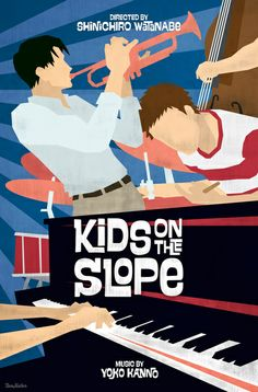 Sakamichi No Apollon (Kids on the Slope)