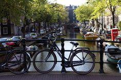 In photos: A Walk Along Reguliersgracht : As the Bird flies... Travel and Other Journeys