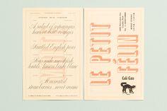 alvin diec typography