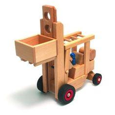 Forklift Toy