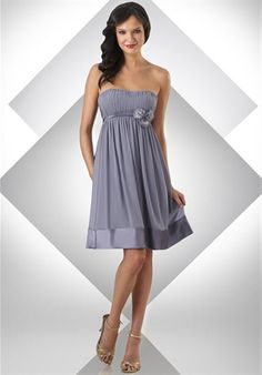 Love the fabric texture...Bari Jay Bridesmaids Bridesmaid Dresses - Bari Jay Bridesmaids Bridesmaid Dress