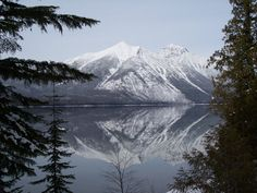 West Glacier house rental - Anytime photo opportunities in GNP. Cross country Skiing available in the winter