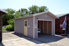 ガレージ3663Lite|自分で作るガレージキットです。