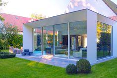 Lounge Line | Pauwels Veranda's