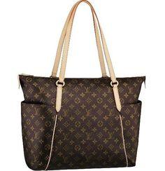 Louis Vuitton Totally GM Handbag Need