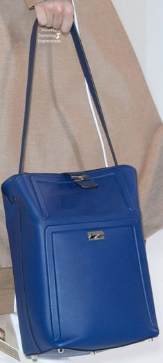 Hermes S/S 2016 Collection