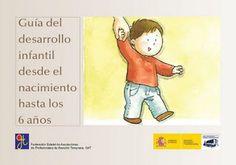 Actividades para Educación Infantil: Guía del desarrollo infantil (0-6 años)