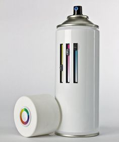 Fancy - All in One Spray Can by Mister Solo