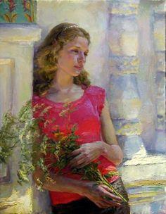ImpressioniArtistiche: Polina Luchanova