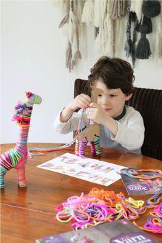 craft kits for kids craft kits for kids . craft kits for kids diy . craft kits for kids to buy . craft kits for kids gift Art Kits For Kids, Kids Craft Kits, Art For Children, Art Games For Kids, Diy Crafts For Kids, Kids Diy, Arts And Crafts Kits, Origami Art, Yarn Crafts