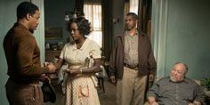 Fences, un film de Denzel Washington : Critique via @Cineseries