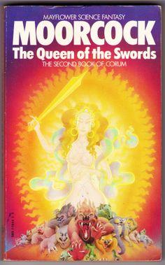 The Queen of the Swords