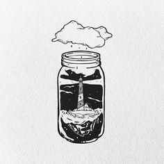 'Light my way' illustration by Dario Anza @ariarosso Italy. 'Освети мой путь' иллюстрация Дарио Анзы Италия.  #иллюстрация #живопись #искусство #графика #акварель #холст #масло #пастель #арт #art #illustration #pencil #drawing #draw #watercolor #oil #pastel #gouache #sketchbook #graphic #contemporaryart #水彩画 #timetoart