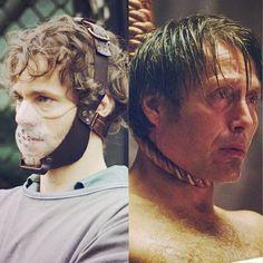 #Hannibal Season two | NBC