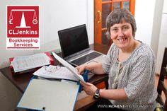 Bookkeeping services for small businesses by Caz Jenkins:  01278 452 411