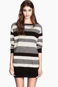 Pullover maglia fine
