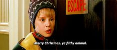 I got Home Alone! We Know Which Christmas Movie You Should Star In