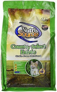 Nutrisource Grain Free Country Select Entrée