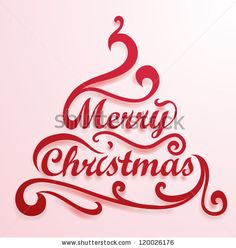 stock-vector--merry-christmas-lettering-and-floral-decoration-elements-vector-card-design-120026176.jpg (447×470)