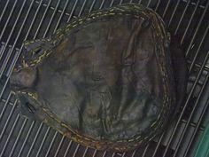 Mary Rose costrel