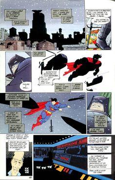 The Dark Knight Returns 25